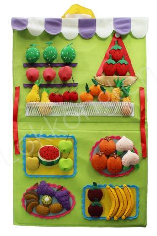 ร้านขายผลไม้